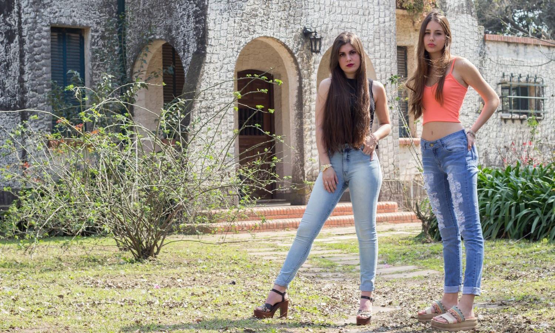 EF Jeans